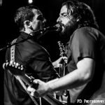 Kenny George Band Live from the Woodshed