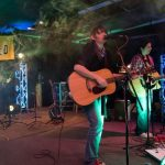 The Ain't Sisters Live From the Woodshed 2015-09-17