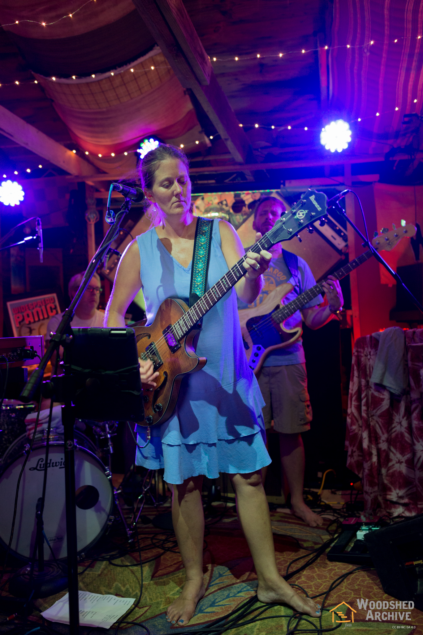 Blues Festivals  Long Beachborland Groover Clinic Ormond Beach Fl