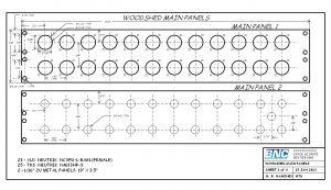 Main Panel-3 WD
